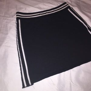 Dresses & Skirts - sporty spice skirt
